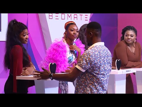 Elvis begged to give another chance to confess  || Hello Mr.Right Nigeria