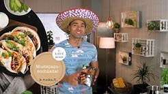 Mustapapu-enchiladat