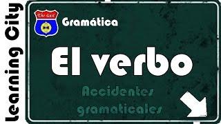 Accidentes gramaticales