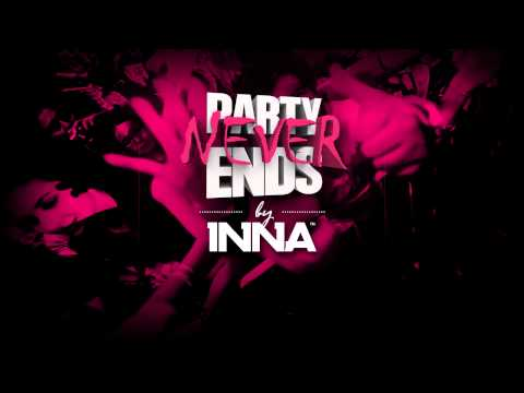 INNA - In Your Eyes [Party Never Ends Album] NEW SONG
