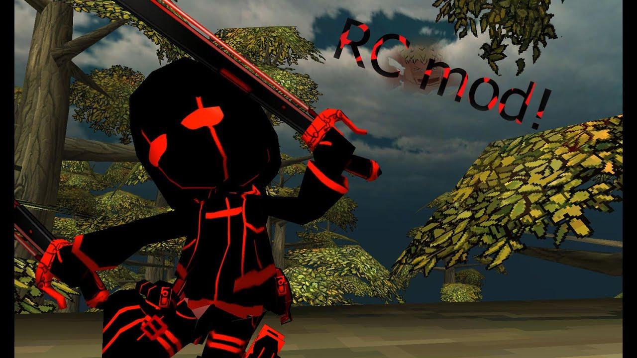 Attack On Titan Tribute Game - Download SRC(Skit Mod RC ...