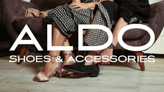 What Moves You Forward with Aldo | V-Log Teaser | Style Statement
