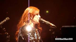 Tori Amos - Snow Cherries From France - HD Live at Le Grand Rex, Paris (05 Oct 2011)