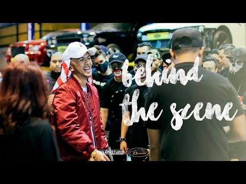 Caprice - Lineclear MV // Behind The Scene // 2017