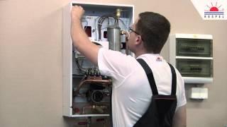 2  Podłączenie kotła EKCOLN2, EKCOL2 do instalacji CO