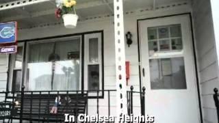 3904 Filbert Avenue