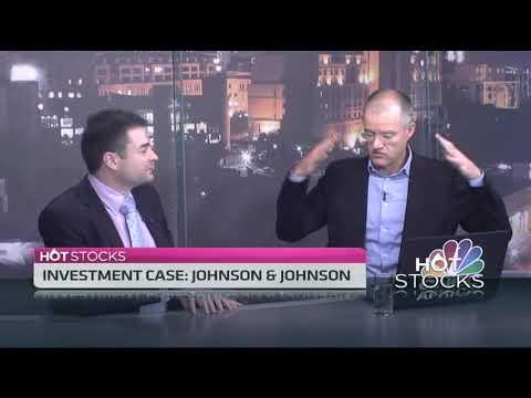 Johnson & Johnson - Hot or Not