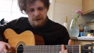 Video Alistair Mackenzie - Cardigan (Deleted Scene from Chords and Cornflakes) download MP3, 3GP, MP4, WEBM, AVI, FLV Juli 2017