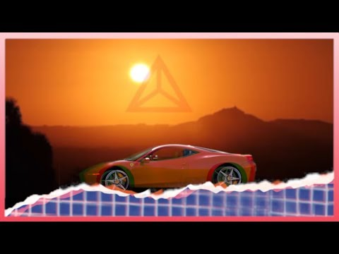 Cheat Codes - Ferrari (Feat. Afrojack)