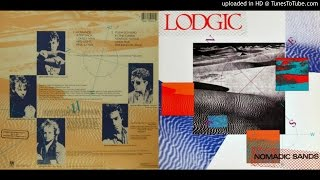 LODGIC ~ Lonely Man [AOR]