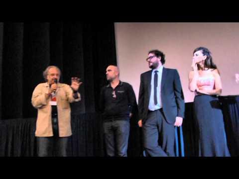 El Desconocido - 72nd Venice Film Festival -