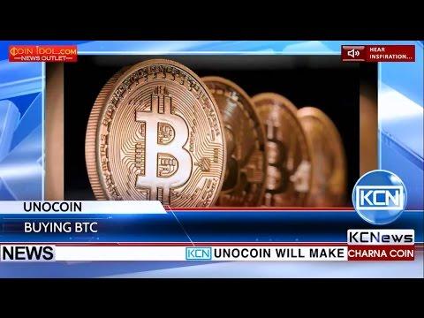 KCN Unocoin, PayUbiz unite to enable bitcoin purchase through netbanking