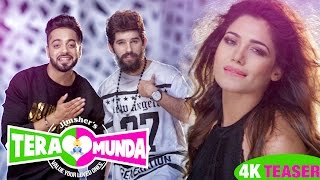 Download Hindi Video Songs - Teaser | Tera Munda | Jimsher | Mr. Vgrooves | Full Song Coming Soon | Whitehill Music