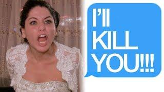 r/Entitledparents INSANE Entitled Parent Tries To RUIN Wedding!