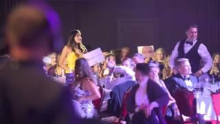 M&M Global Awards 2016 highlights