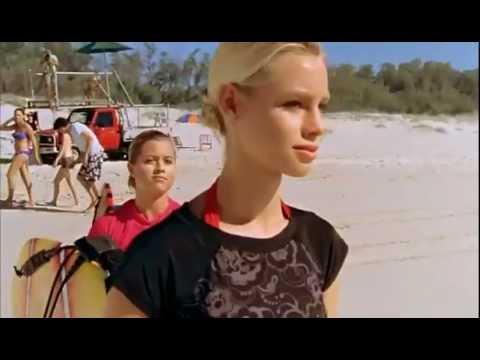 LIGHTNING POINT  Alien Surf Girls    2012  Jonathan M. Shiff H2O Just Add Water