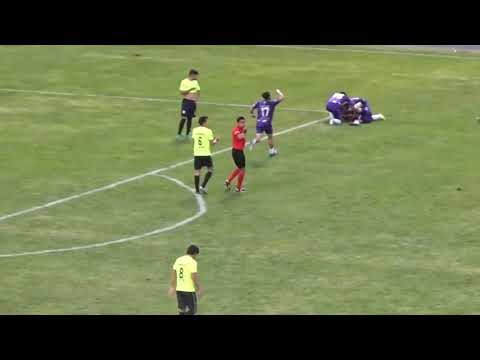 Real Potosi Aurora Goals And Highlights