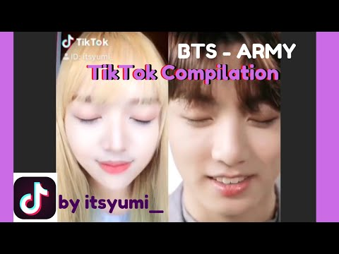 BTS - ARMY TikTok Compilation by itsyumi_