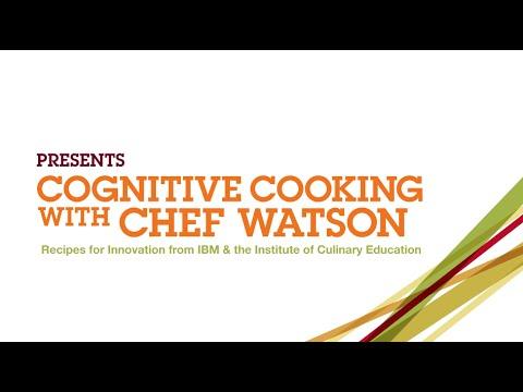 Introducing The New ICE & IBM Cookbook