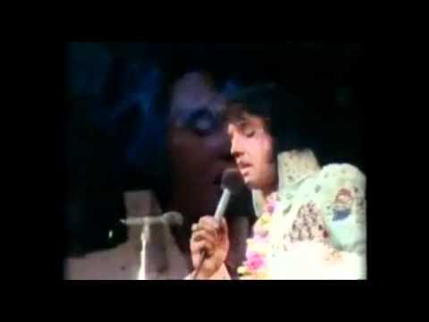 Elvis Presley - My way uz najavu Miše Kovača