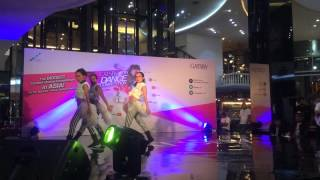 Quality Dance Crew - Gatsby Dance Competition 7th