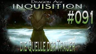 die Quelle der Trauer in Dragon Age Inquisition Deluxe Edition #91 [deutsch]