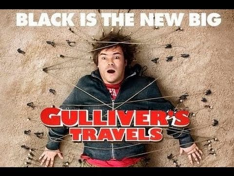 Gulliver's Travels is listed (or ranked) 11 on the list The Best Kate Maberly Movies