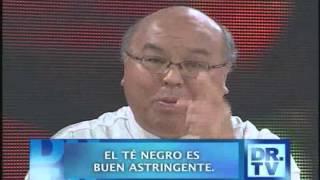 Doctor TV: Secretos del Oriente - 28/11/2012