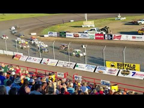 RRVS Legends Fair Race 7/15/18