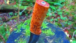 Выбор ножа для охоты.Roselli, Blades,Hunting Knives,Victorinox
