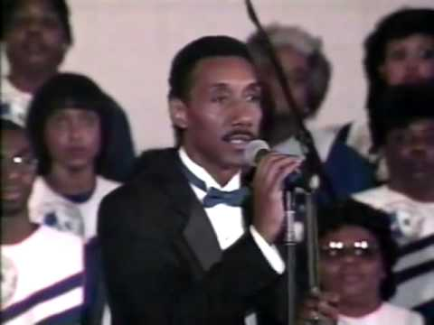 Mississippi Mass Choir On Bobby Jones Gospel - Having You There/The Lord's Been Good