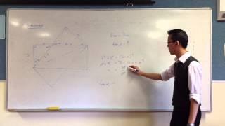 Tricky Geometry/Trigonometry Question