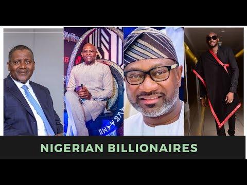 NIGERIAN BILLIONAIRES DONATE FOR THE RESPONSE//DR MUMBI SHOW// CNN