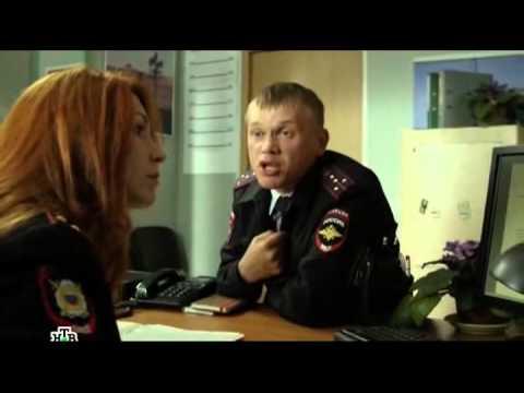 Кадры из фильма Ольга - 2 сезон 26 серия