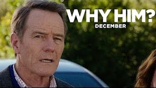WHY HIM? - GREEN BAND TRAILER
