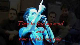 Bokomolech - Crazy water (lyrics)
