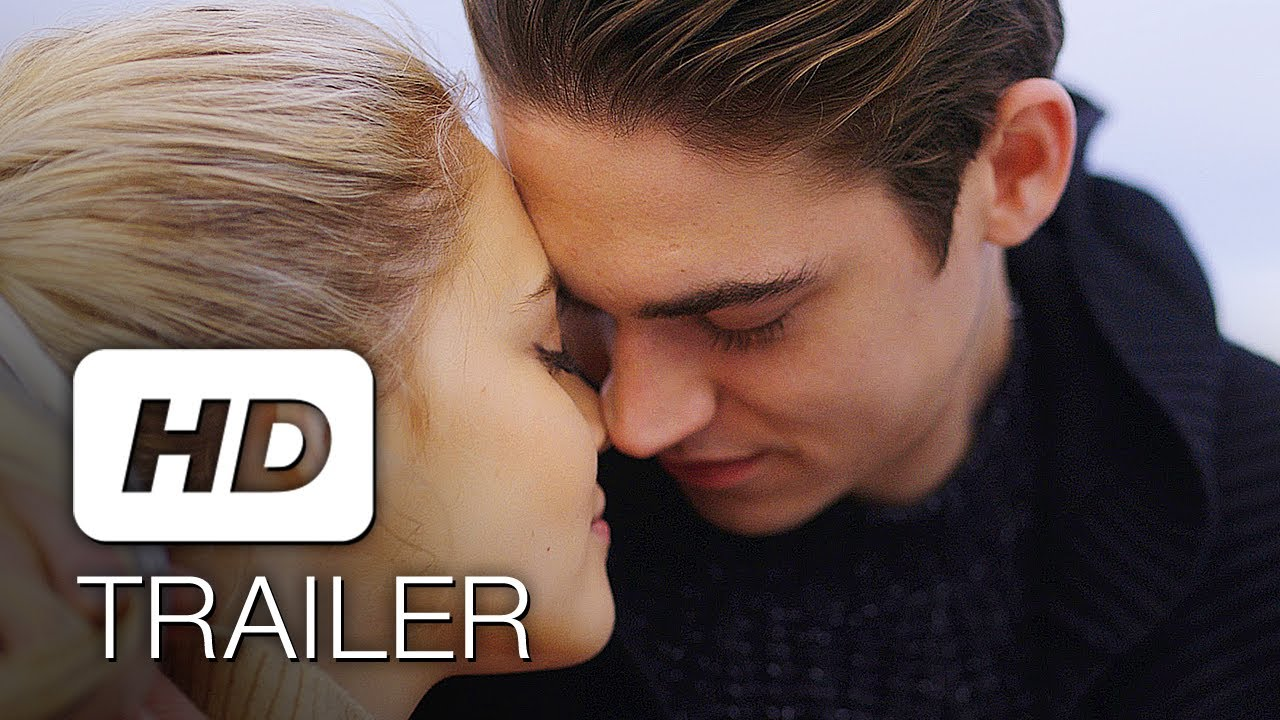 Download AFTER WE FELL Official Trailer (2021) | Josephine Langford, Hero Fiennes Tiffin
