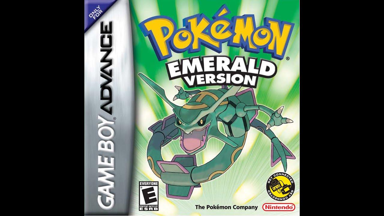 Pokmon emerald full walkthrough youtube sciox Choice Image