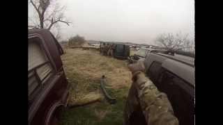 American Milsim OP_ End State Route 19-2 Airsoft Pt. 2