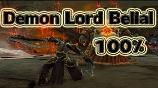 DLC Episode 10 - Darksiders II 100%: Demon Lord Belial