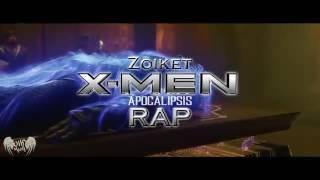 X-MEN APOCALIPSIS | RAP