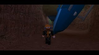 Secret Tunnel Found in Roblox Jailbreak!! (insane!!)