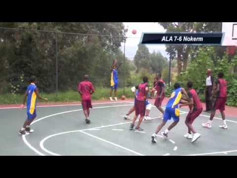 African Leadership Academy vs Nokerm Park