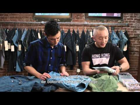 Shawn Yue - Live in Levi´s®