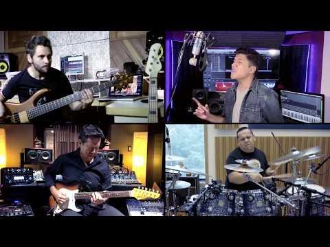 Nueva Vida (Live Session) - Álvaro López & ResQ Band ft. Kiko Cibrián y Junior Braguinha