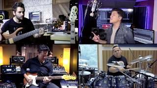 Nueva Vida (Live Session) - Álvaro López & ResQ Band ft. K...