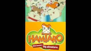 Hamtaro Opening 2 Ingles