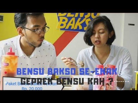 BENSU BAKSO CABANG PERTAMA DI DEPOK Mp3