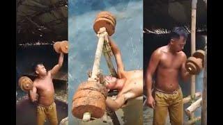 primitive technology| fb videos|
