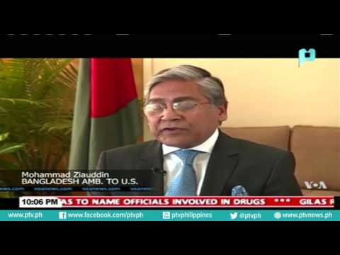 Help with terrorism fight on Dhaka agenda for US secretary of state